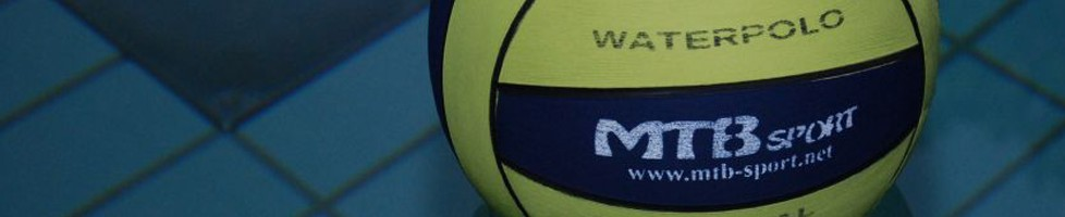 Header waterpolo